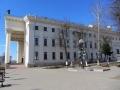 Гомельский областной драматический театр, апрель 2013, фото agiss