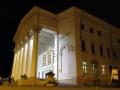 Гомельский областной драматический театр, ноябрь 2012, фото agiss
