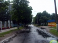 Улица Телегина, октябрь 2012, фото andreipr