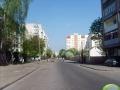 Улица Тельмана, май 2012, фото andreipr