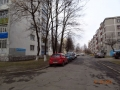 Улица Тимофеенко, фото s.belous