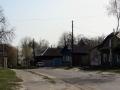 Улица Толстого, апрель 2013, фото agiss