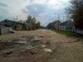Улица Троллейбусная, фото adamenko