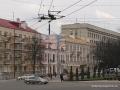 Площадь Труда, апрель 2010, фото darriuss