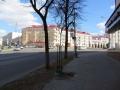 Площадь Труда, апрель 2013, фото agiss
