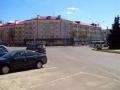 Площадь Труда. фото adamenko