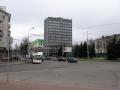Площадь Труда. фото funfrog