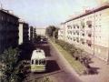 Улица Трудовая, 1971