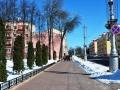 Улица Трудовая, фото balykvlad