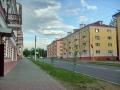 Улица Трудовая, май 2012, фото agiss