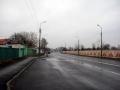 Улица Украинская, декабрь 2011, фото agiss