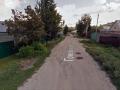 Улица Гомельская в Пензе, 2012, фото Google