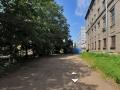 Улица Гомельская в Санкт-Петербурге, фото Яндекс