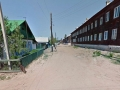 Улица Гомельская в Улан-Удэ, 2012, фото Google