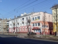 Улица Ильича №20А