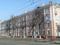 Улица Ильича, 26, март 2012, фото agiss