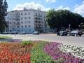 Улица Красноармейская №1