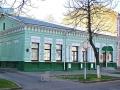 Улица Пушкина №1