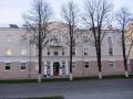 Улица Пушкина №22