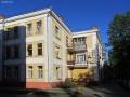 Улица Пушкина №28