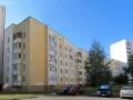 Улица Свиридова №40