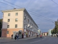 Улица Трудовая №3