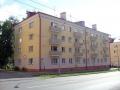Улица Трудовая №6