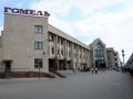 Железнодорожный вокзал. Фото barachevskiy