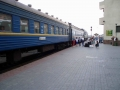 Железнодорожный вокзал. Фото demax