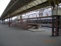 Железнодорожный вокзал. Фото elen17