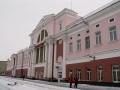 Железнодорожный вокзал. Фото nadin_br