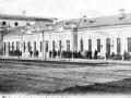 Железнодорожный вокзал. 1900-1910