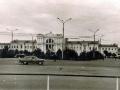 Привокзальная площадь. 1968