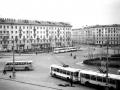 Привокзальная площадь. 1975