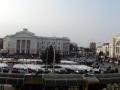 Привокзальная площадь, фото volovo