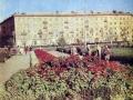 Привокзальная площадь, 1971