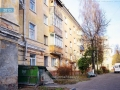 Улица Волотовская, 1А, 2012