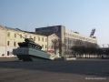 Площадь Восстания. Фото darriuss. Апрель 2010.