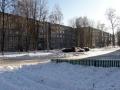 Улица Юбилейная, 1