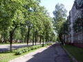 Улица Юбилейная, май 2012, фото agiss