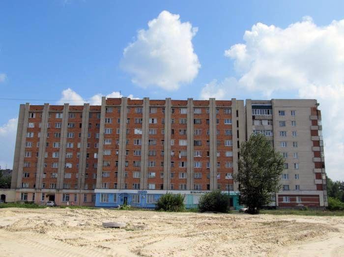 Улица Жемчужная, 30