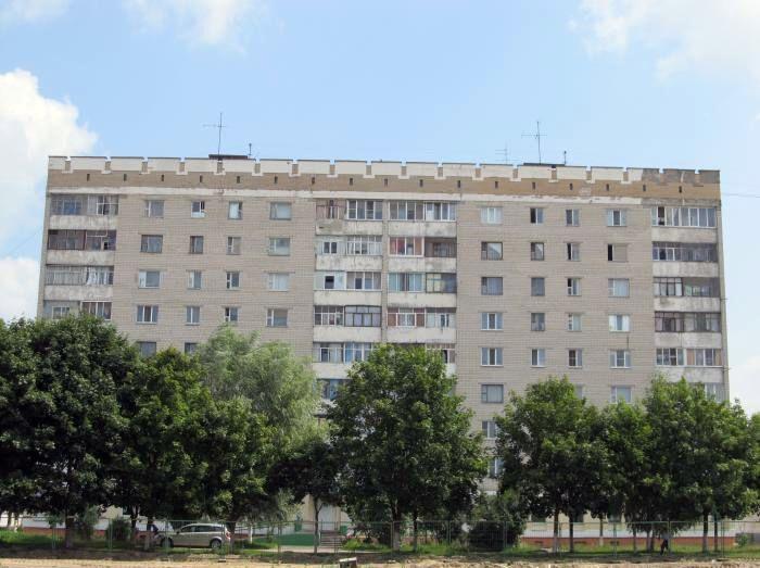 Улица Жемчужная, 34