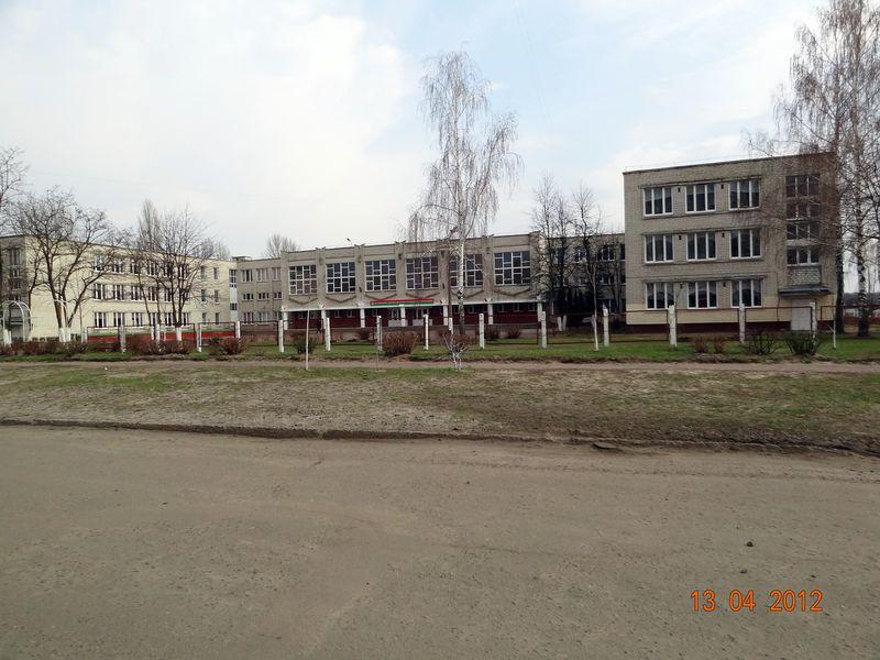 Улица Жемчужная,фото s.belous