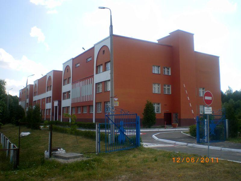 Улица Жемчужная