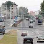 Комплексный план развития транспортных магистралей Гомеля рассчитан до 2020 года