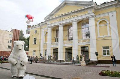 В Гомеле после реконструкции открыт Театр кукол