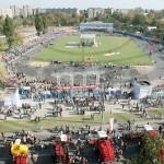 """Труженики """"Гомсельмаша"""" отметили День машиностроителя"""