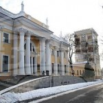 Выставка «Рождение и возрождение» рассказывает об истории дворца Румянцевых-Паскевичвей