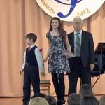 Завершился 11-й международный детский конкурс «Музыка надежды»
