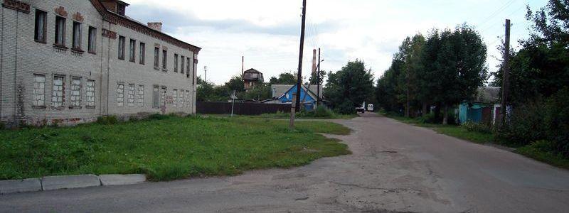 Дзержинского, улица
